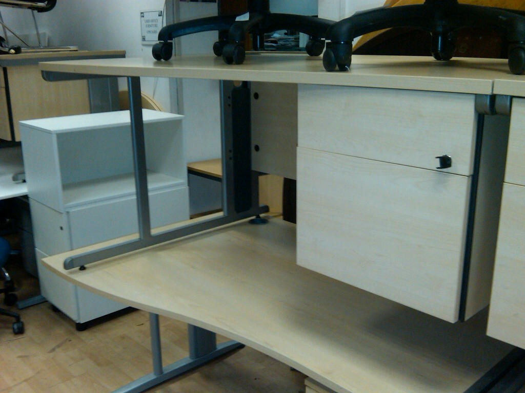 used office desks recycled second hand used office furniture